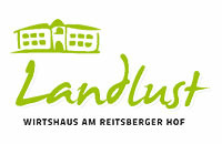 Logo Landlust Wirtshaus am Reitsbergerhof, Vaterstetten