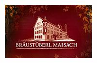 Logo Bräustüberl Maisach, Maisach