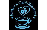 Logo Junkers Cafe Rösterei, Freising