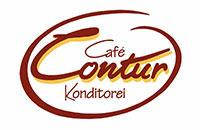 Logo Cafe Contur, Meitingen