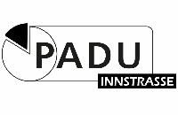 Logo PADU INNSTRASSE GmbH, Passau