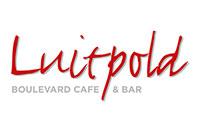 Logo Luitpold Boulevard - Cafe´, Bamberg