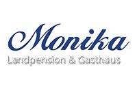 Logo Landpension & Gasthaus Monika, Ringelai