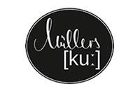 Logo Müllers ku, Kulmbach