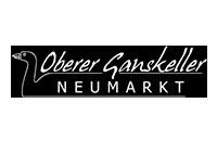 Logo Oberer Ganskeller, Neumarkt