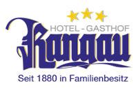 Logo Hotel Gasthof Rangau, Ansbach