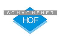 Logo Schachener Hof, Lindau (Bodensee)