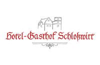 Logo Hotel-Gasthof Schloßwirt, Brannenburg