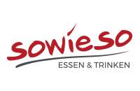 Logo SOWIESO Essen & Trinken, Bayern - Burglengenfeld