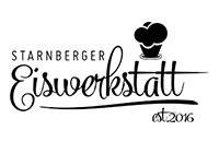 Logo Starnberger Eiswerkstatt Glacious GmbH, Starnberg