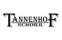 Logo Tannenhof Schorr, Markt Taschendorf