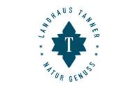 Logo Landhaus Tanner, Waging am See