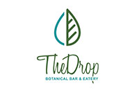 Logo The Drop - Botanical Bar & Eatery, Munich