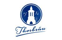 Logo Brauhaus Thorbräu, Augsburg