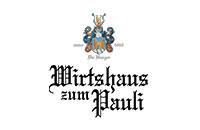 Logo Wirtshaus zum Pauli, Ingolstadt