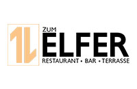 Logo Restaurant Zum Elfer, Forstinning