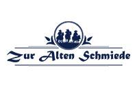 Logo Zur Alten Schmiede, Hohenroth