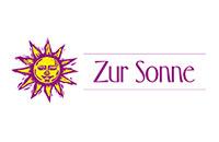 Logo Landhotel Zur Sonne, Herrieden